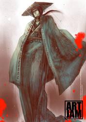 June Artjam by wickedalucard