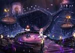 Mystic Library-laboratory