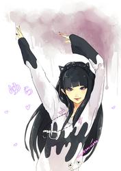 Yura Peko by wickedalucard