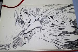 09 10 13 - doodle Annie