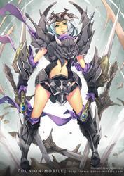 Dragon General by wickedalucard