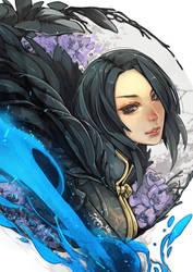 Blade and Soul Tasha