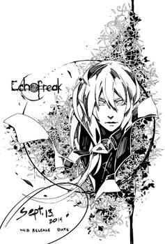 Echofreak Release!