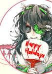 Happy Holidays '14