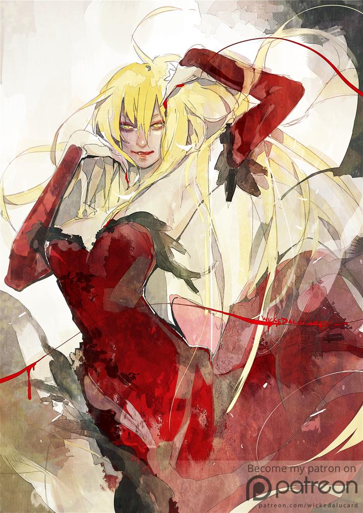 Heart Under Blade
