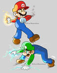 Mario and Luigi - Superstar Saga