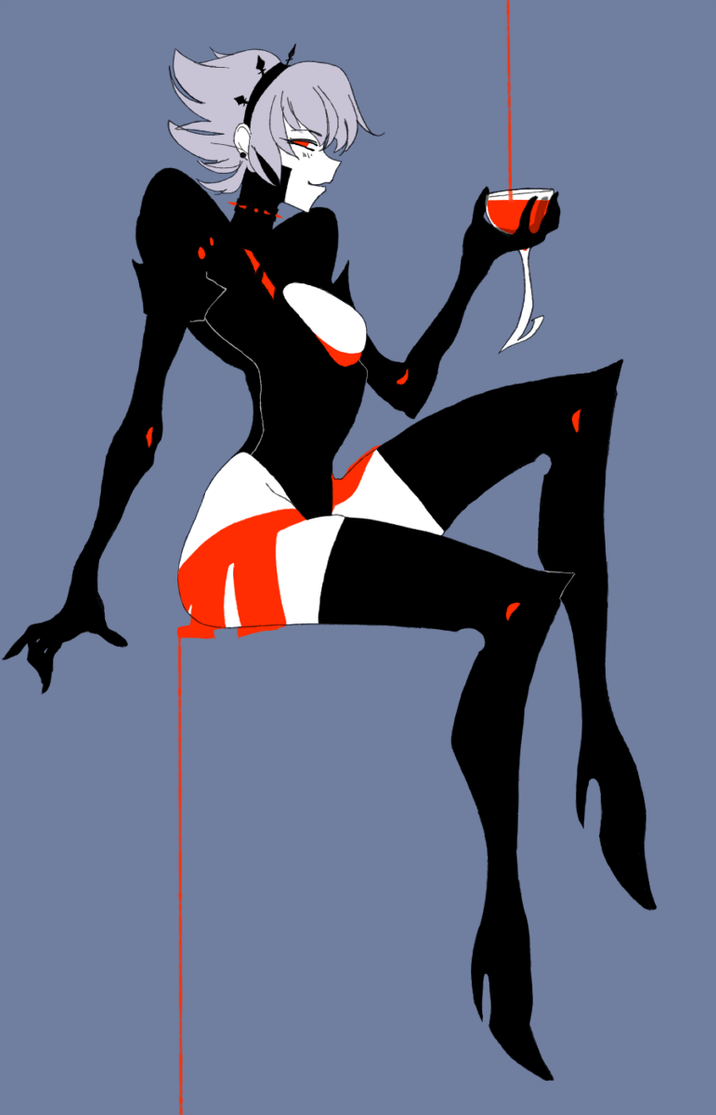 Vulnicura by Captain-Nero