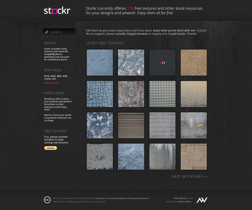 Stockr 1.1 by xapU7
