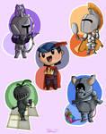 Cutest Knights