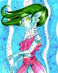 Undersea Princess