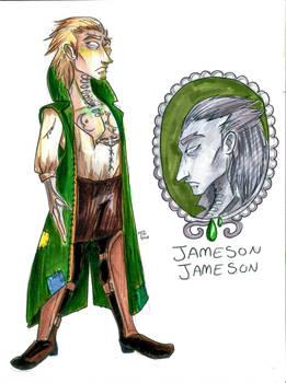 DnD PC- Jameson Jameson