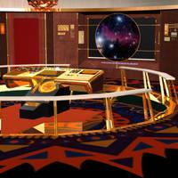 Steam Trek - WIP by Ptrope