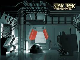 Season 4 Engine Room WIP by Ptrope