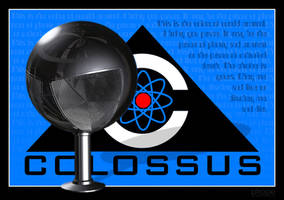 This is the Voice of Colossus by Ptrope