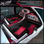 Cal-Star Comfort