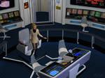 Star Trek Un-Caged! - WIP