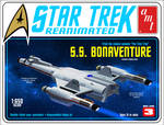 The 'other' Bonaventure - Model Kit
