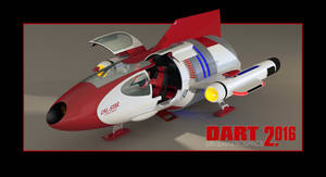 Dart 2.016 - Superfly! by Ptrope