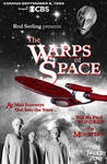 Warps of Space 001 by Ptrope