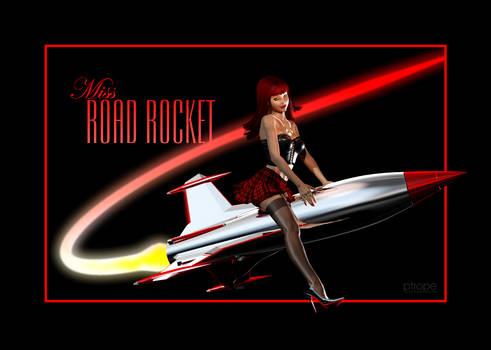 Miss Road Rocket 2017