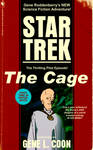 The Cage - paperback