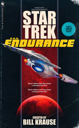 U.S.S. Endurance - cover