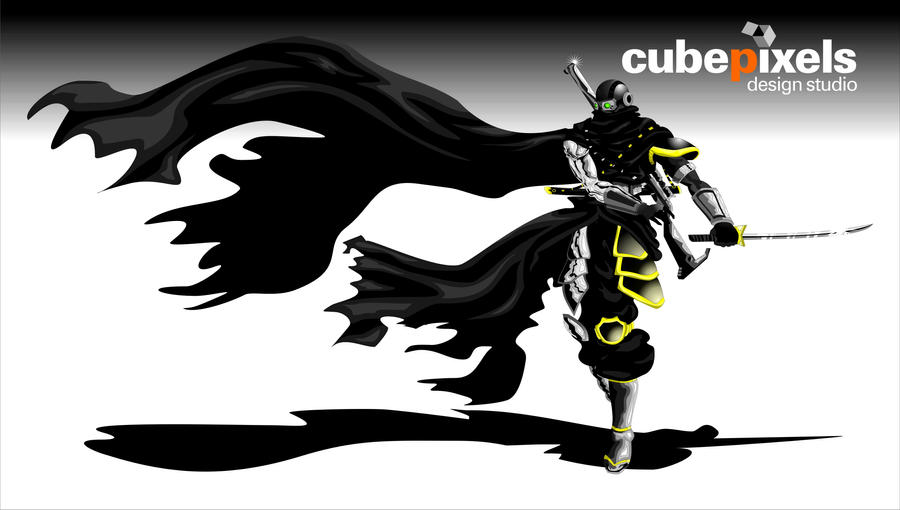 Renegade By JTSubconscious8 On DeviantART