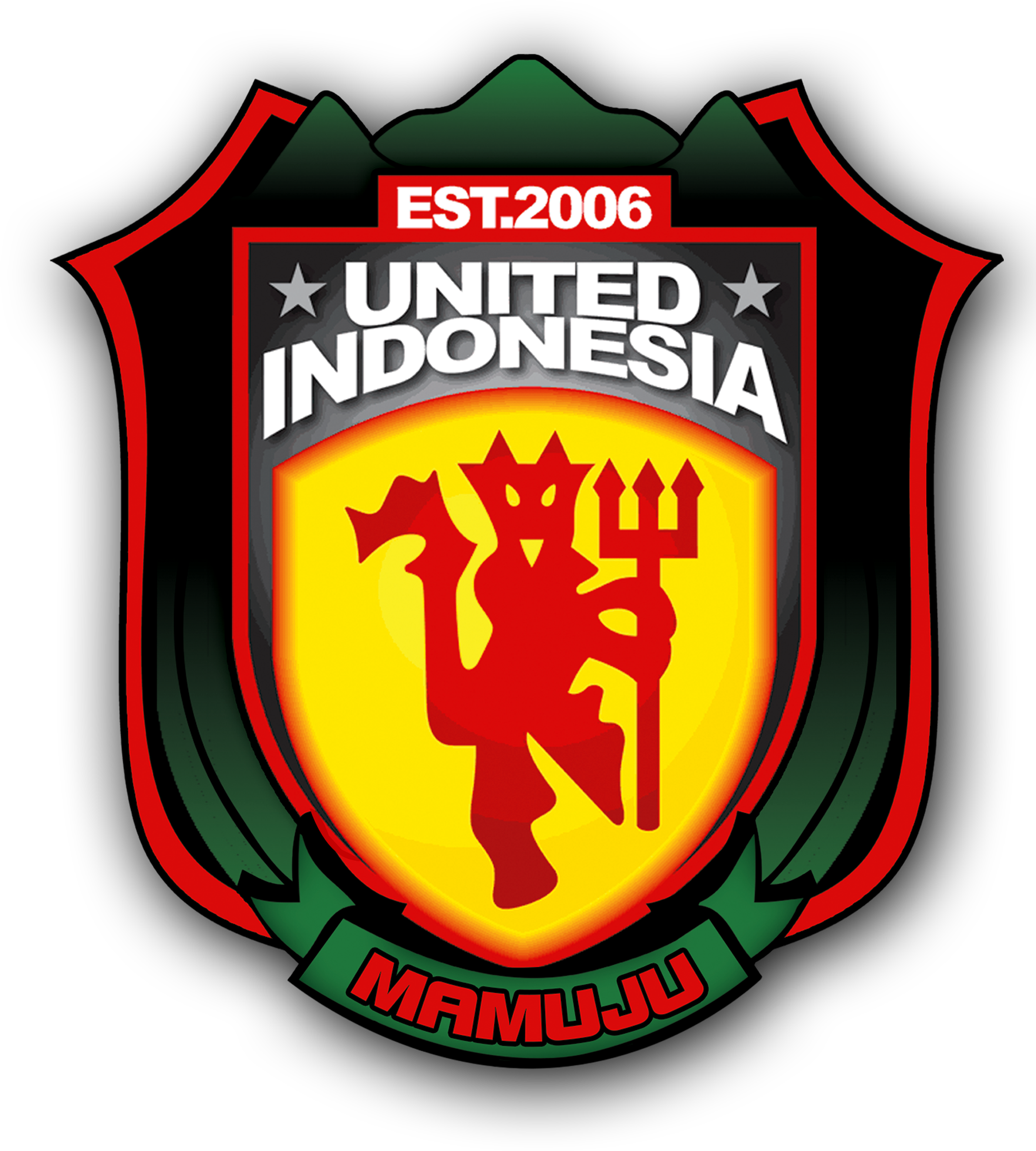 Manchester United FC Manchester United Logo  SoccerManiak