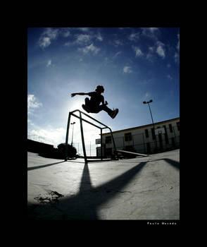 no skate