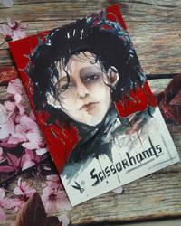 scissorhand  by jeff-violet-2304