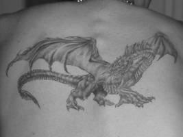 dragons by phiber-Matija