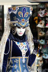 Venice Carnival - XIX