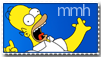 Homer mmh by M-Kite