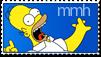 Homer mmh by M-Kite