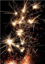Fireworks by M-Kite