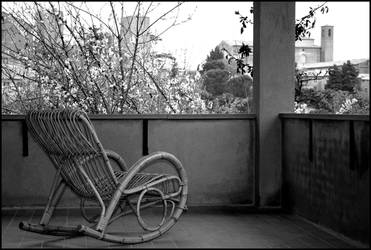 Waiting by M-Kite
