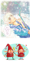 RotG: Silent Winter