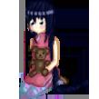 DGM: Ningyo Pixel by cookychristina
