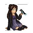DGM: Kalina Pixel by cookychristina