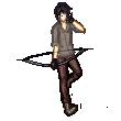 DGM: Sage Pixel by cookychristina