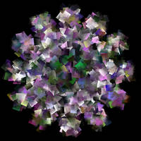 !This is an experimental fractal submission, so by Lady-Compassion