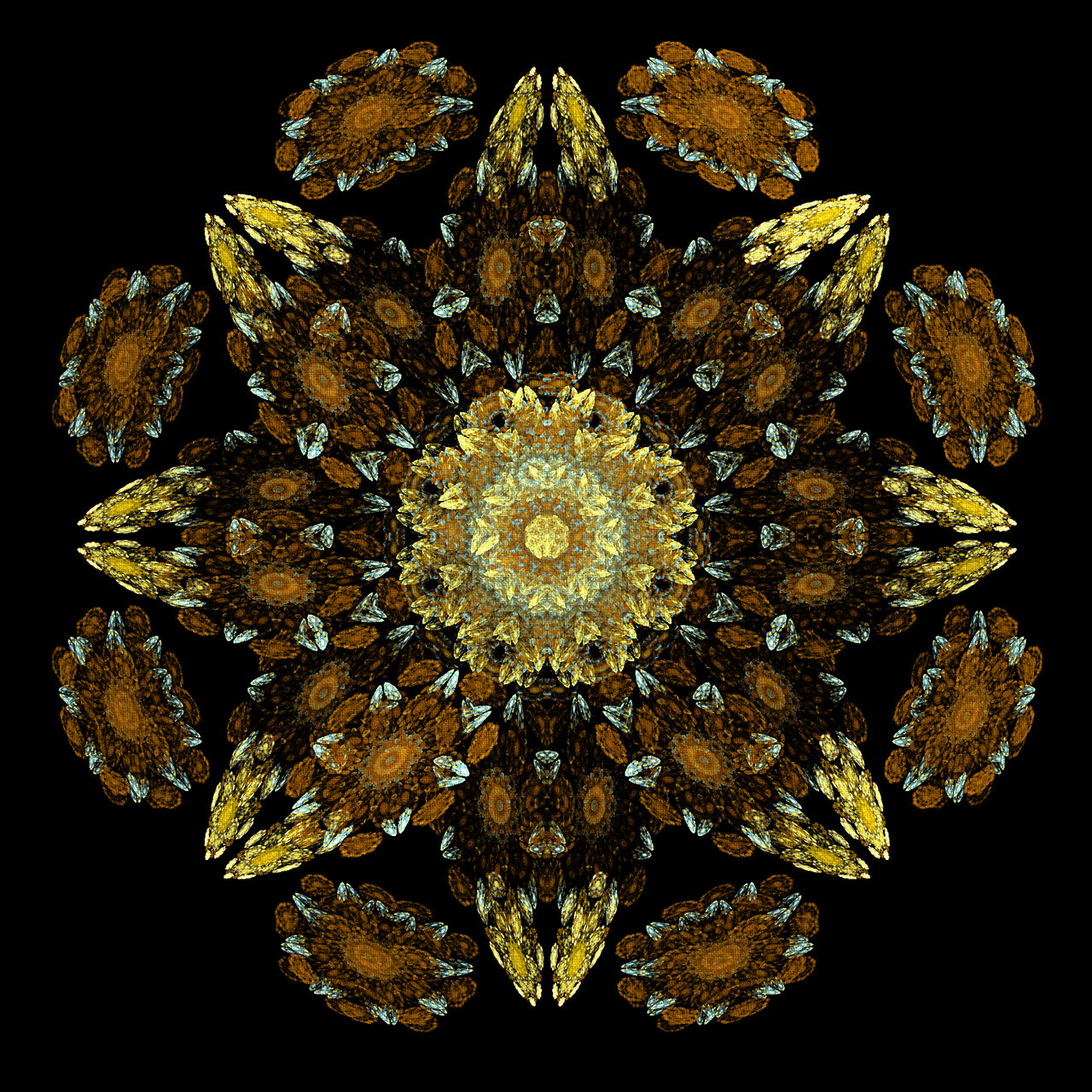 Autumn Gaze by Lady-Compassion