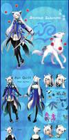 Trinity s2: Shirotsuki's Reference