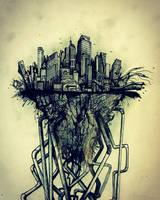 Hidden Underground - Original by MintyFreshThoughts