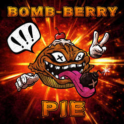 Bomb-Berry Pie by MintyFreshThoughts