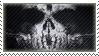 Keegan Mask stamp by LadyAnnatar