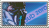 Sub Zero stamp by LadyAnnatar