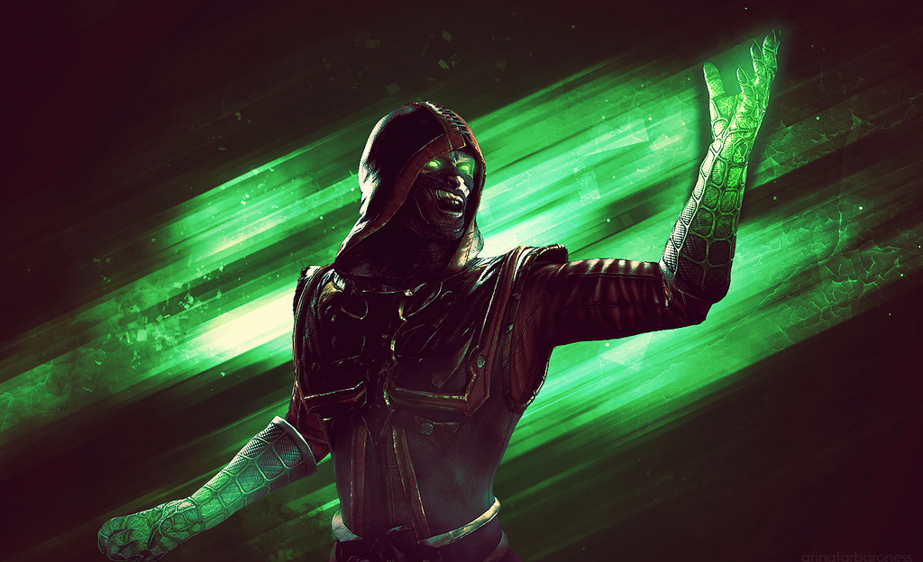 ermac mkx wallpaper by ladyannatar on deviantart