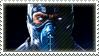 Sub-Zero stamp by LadyAnnatar