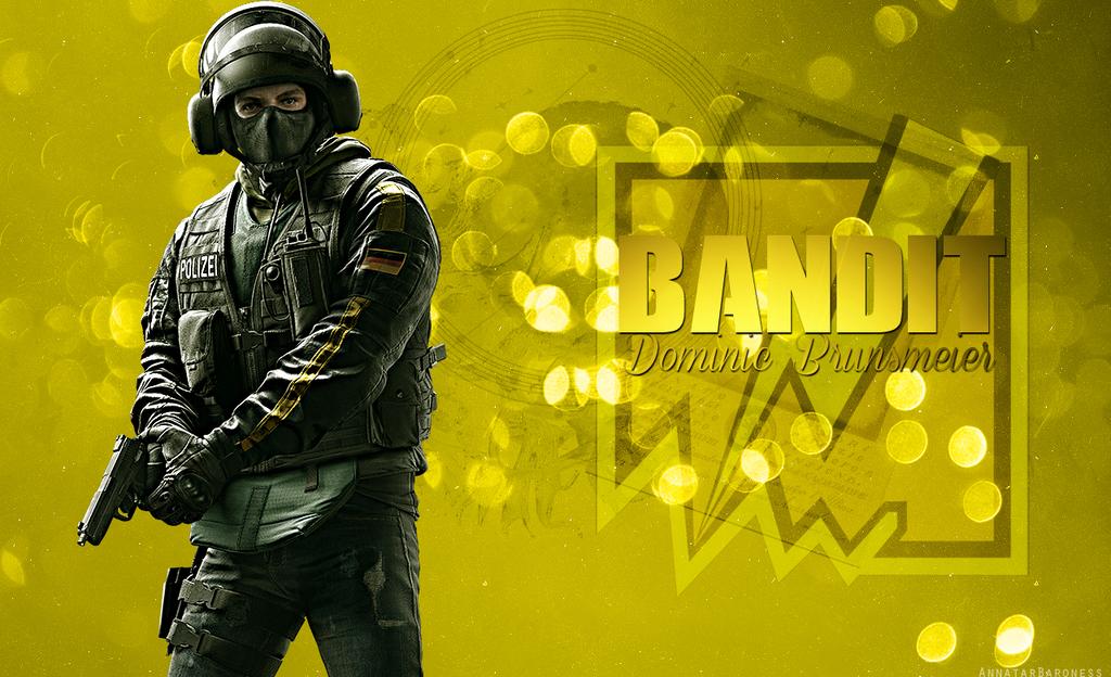 bandit rainbow six siege review steemit